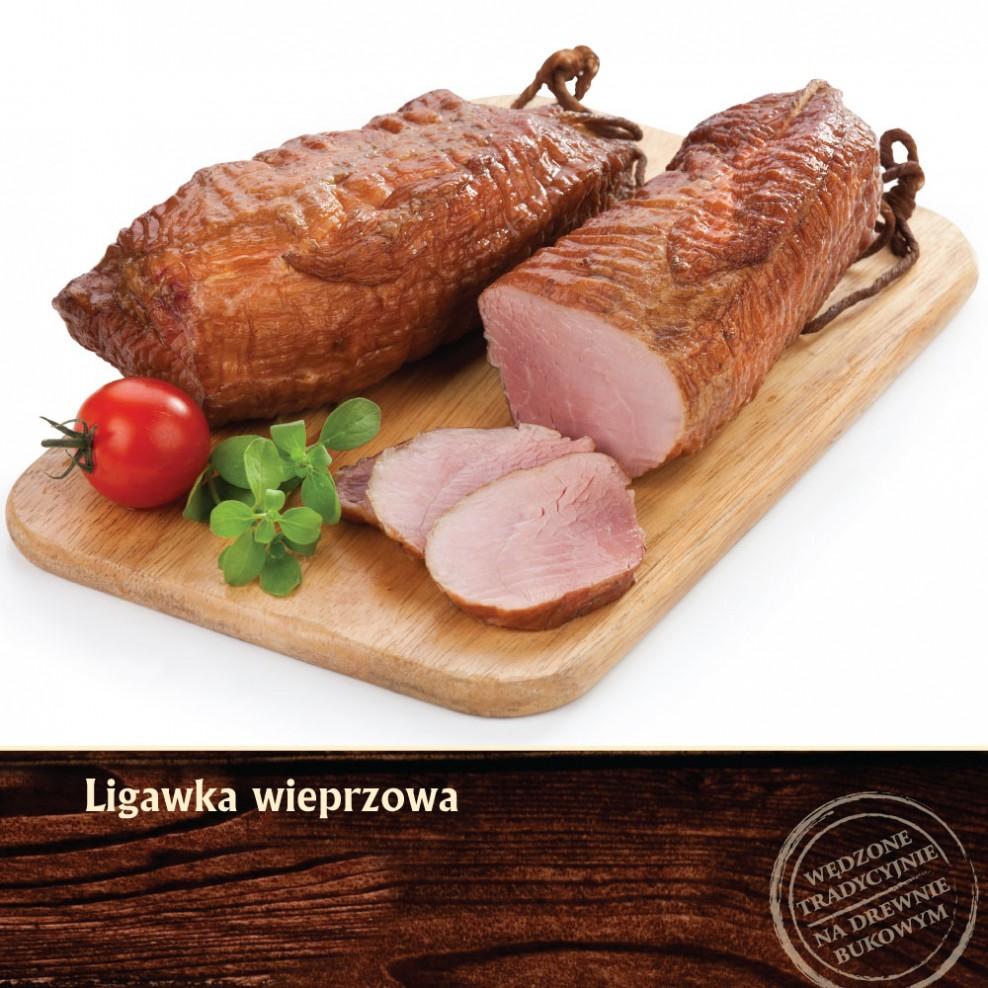 Ligawka wieprzowa